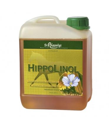 complément chevaux hippolinol st hippolyt