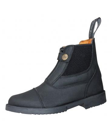 Boots d'équitation EQUI-COMFORT Campo noir