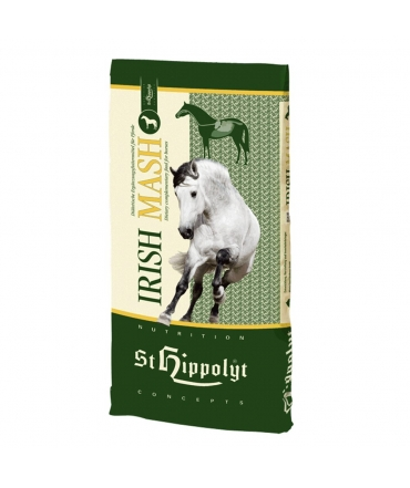 muesli chevaux irish mash st hippolyt sac 15kg