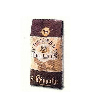 aliment chevaux pellets complet st hippolyt sac 25kg