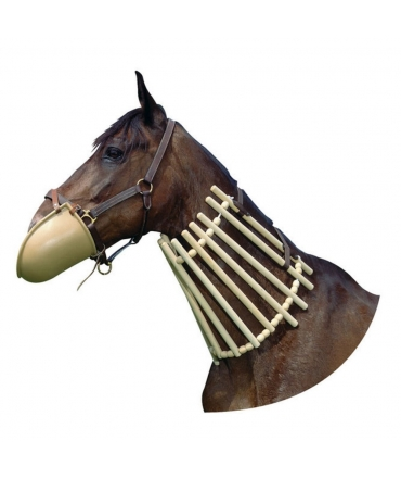 bavette plastique racing-tack