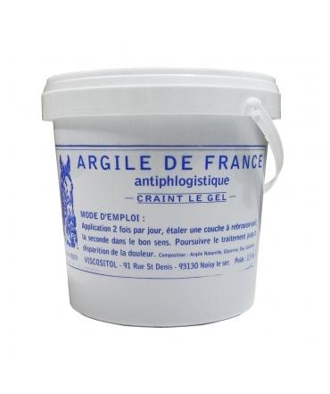 argile antiphlogistique naturelle pour chevaux viscositol