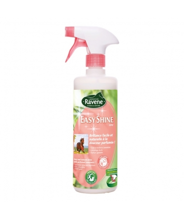 lustrant chevaux easy shine ravene