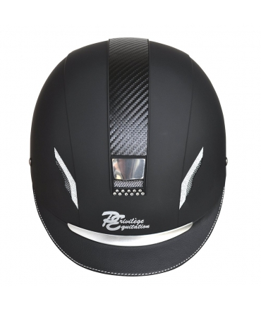 Casque PRIVILEGE EQUITATION Bright'On
