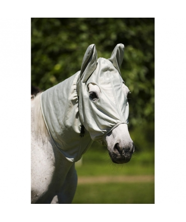 Bonnet EQUI-THEME Anti-Eczema cheval