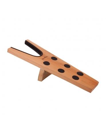 tire-botte en bois premiere