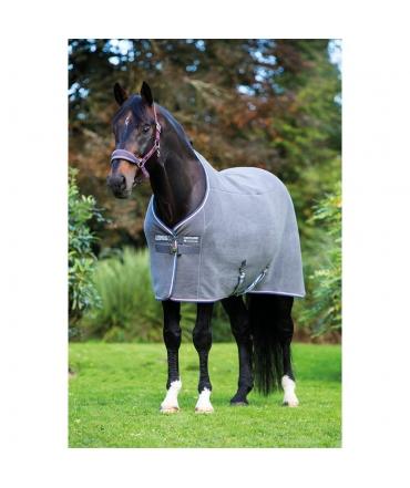 Chemise HORSEWARE Rambo Deluxe Fleece