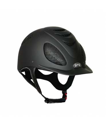 casque GPA speed air evolution 2x