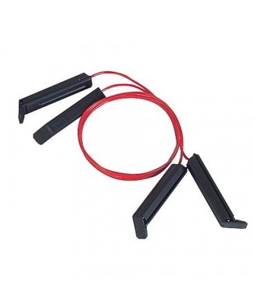 câble de connexion beaumont ruban et fil