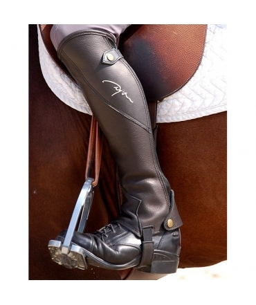 Mini-chaps dyon equitation original