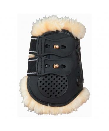 protège-boulets cheval t de t proteck compet mouton