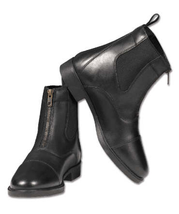 Boots d'equitation ELT Boston