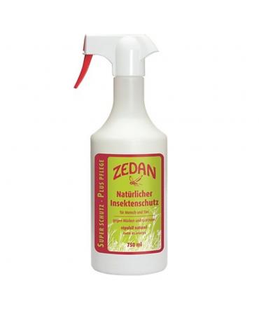 anti-mouches cheval naturel  zedan huiles essentielles