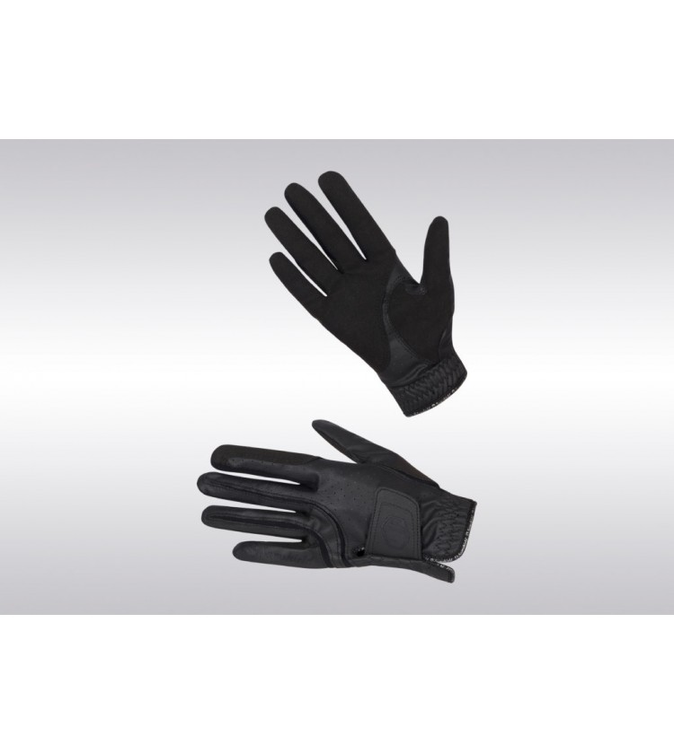 gants d'équitation samshield v-skin hunter