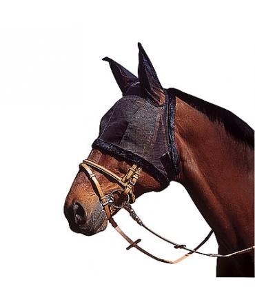 Bonnet oreilles à résille EKKIA cheval