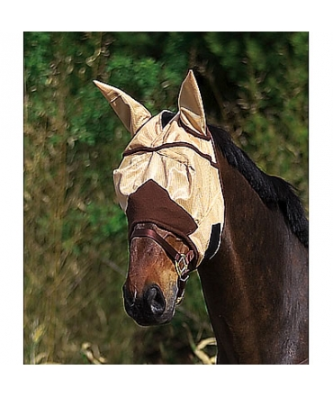 Bonnet oreilles EQUI-THEME Fly protector