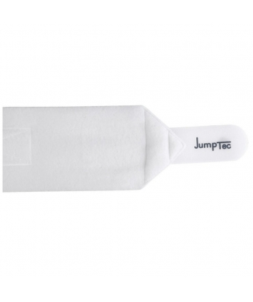 bandes de polo double face jumptec blanc