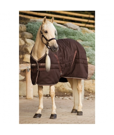 couverture horseware rambo stable rug